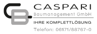Caspari Baumanagement